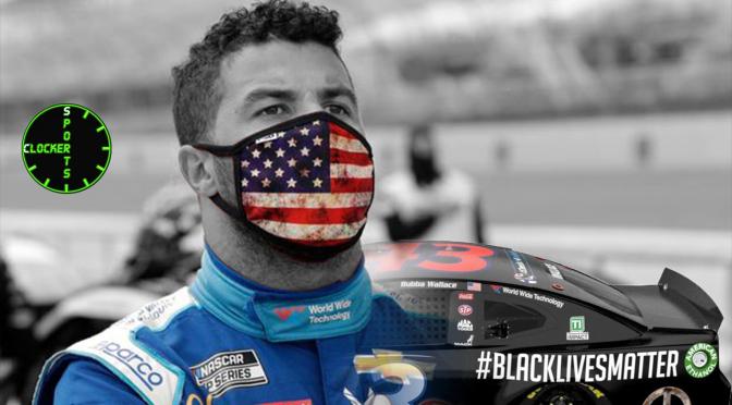 NASCAR: The Civil War Part 2