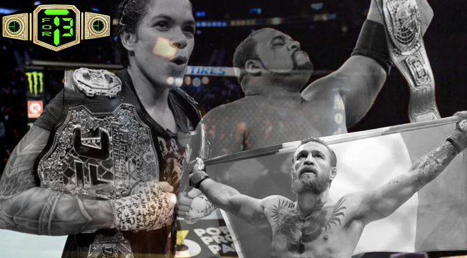 T for 3: UFC 250, McGregor Retires…Again, and NXT Takeover In Your House