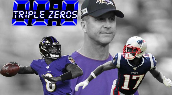 Triple Zeros: R-E-S-P-E-C-T