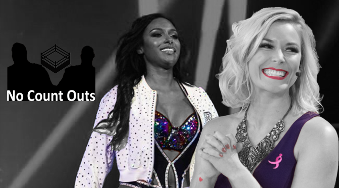 No Count Outs: The W.O.W. Episode