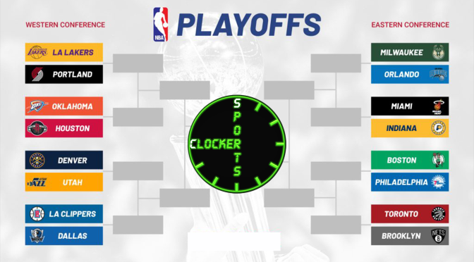 Around the Clock: NBA Playoff Game 2 Reax