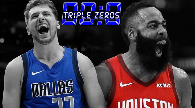 Triple Zeros: Another Luka Culpa
