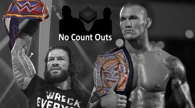 No Count Outs: Wreck Everyone and Le(av)e