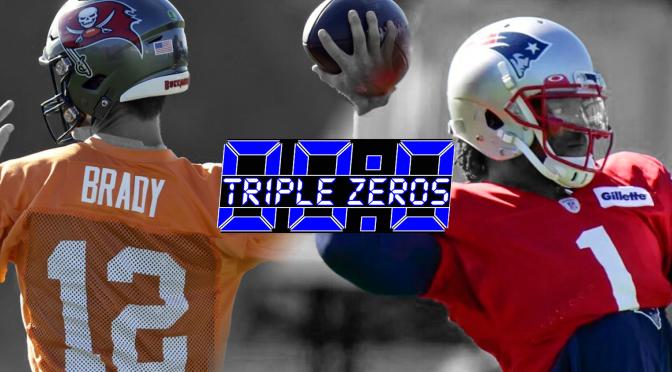 Triple Zeros: Dave Latham