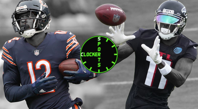 Game Preview: Chicago Bears at Atlanta Falcons