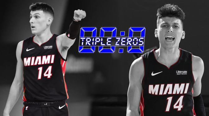 Triple Zeros: Not All Herros Wear Capes