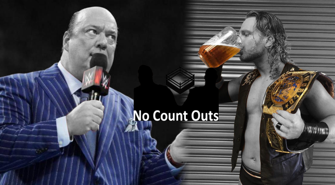 No Count Outs: Payback and Payoffs