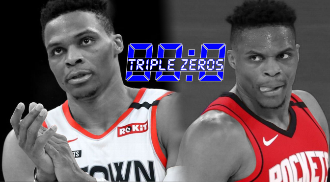 Triple Zeros: Russ's Play Off
