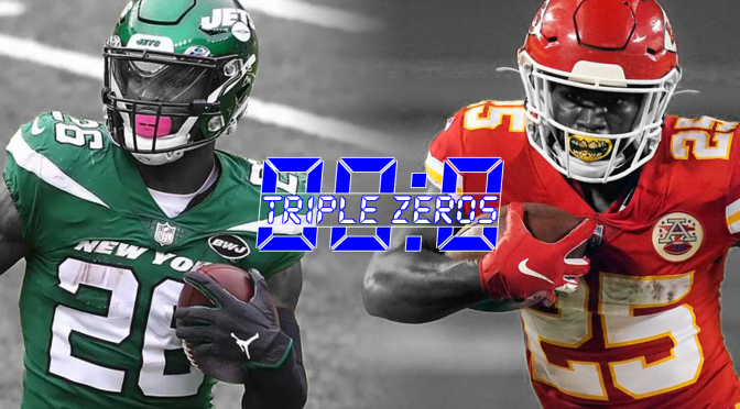Triple Zeros: Chiefs Ring the Bell