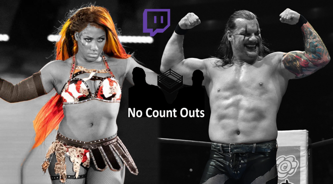 No Count Outs: The Season of the Twitch