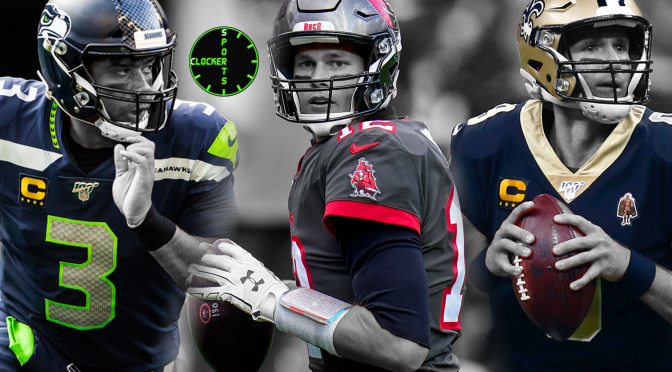 NFL Week 5 Primetime Moneymakers