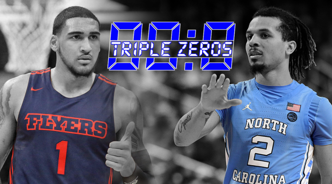 Triple Zeros: The Next Generation