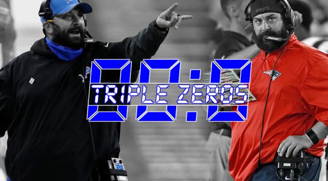 Triple Zeros: The (Ex)Patriot Way